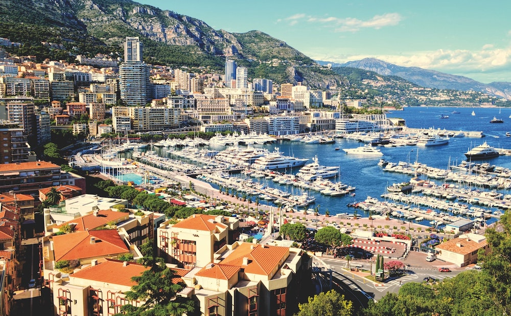 Ultimate Monaco Guide by Neighborhood