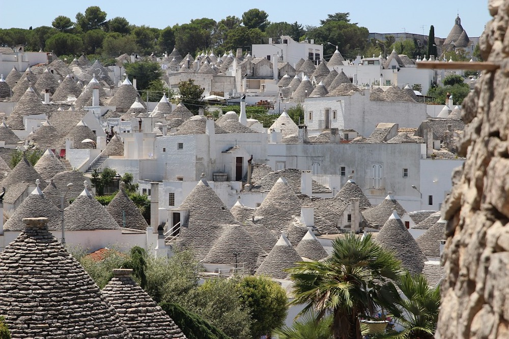 Ultimate Puglia Guide by Neighborhood