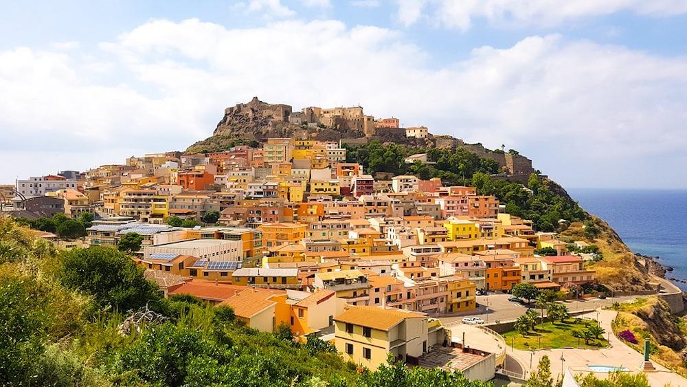 Ultimate Sardinia Guide by Neighborhood