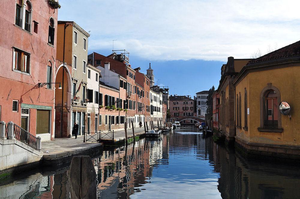 Ultimate Venice Guide by Neighborhood