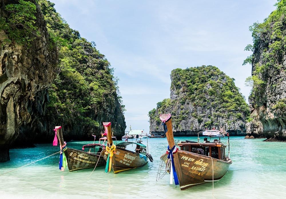 Ultimate Phuket Guide by Neighborhood