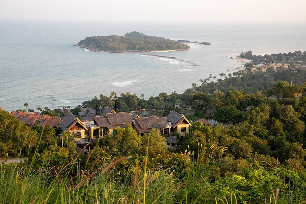 Ultimate Koh Samui Guide by Neighborhood