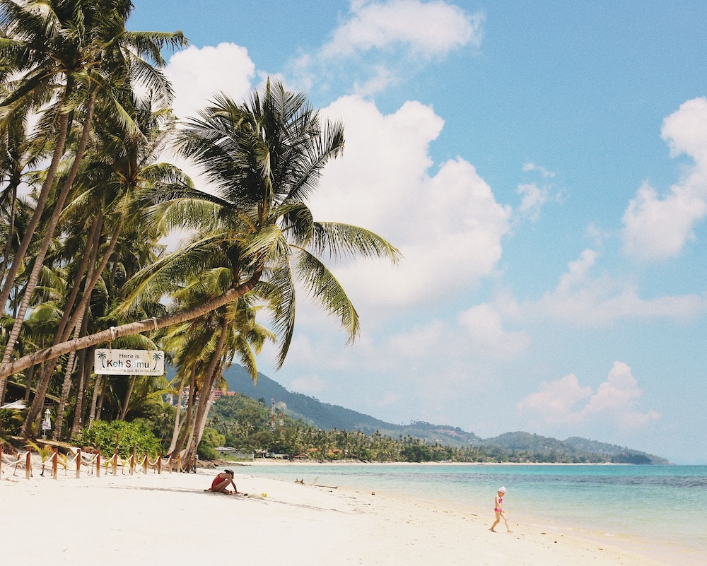 Ultimate Koh Samui Guide by Neighborhood