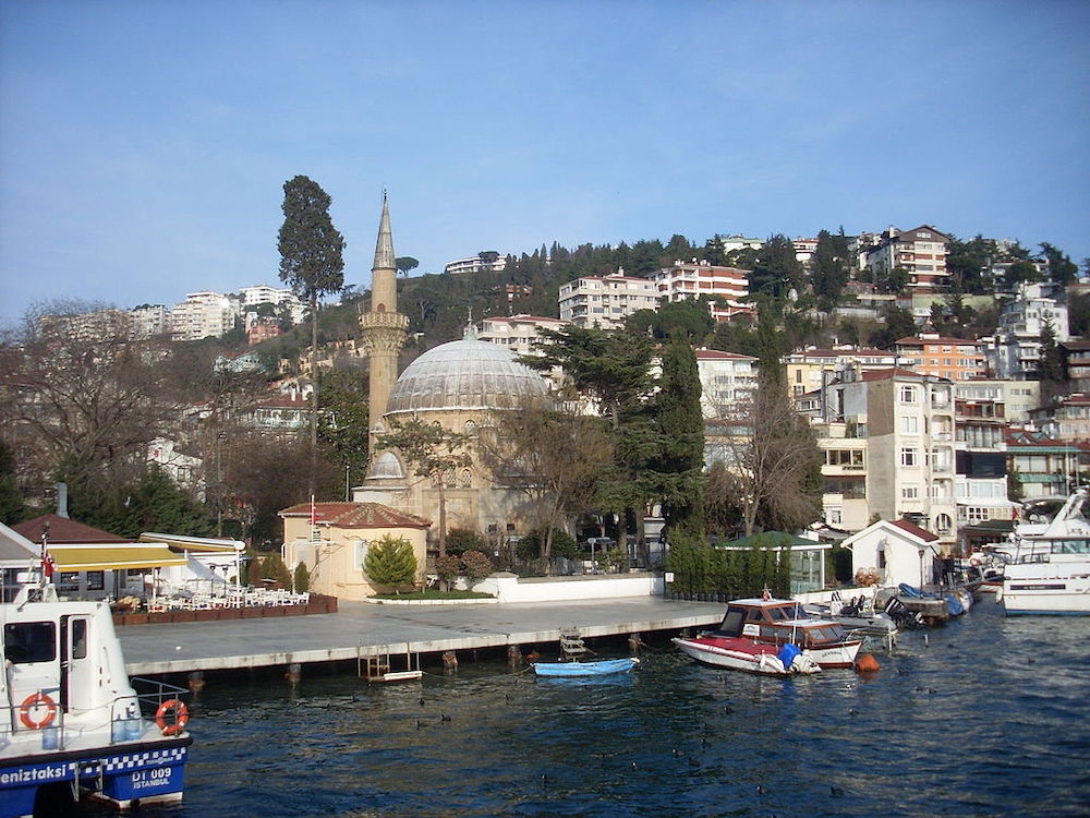 Ultimate Istanbul Guide by Neighborhood