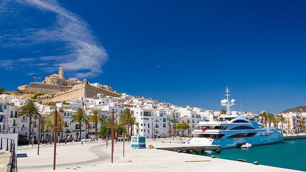Ultimate Ibiza Guide by Neighborhood