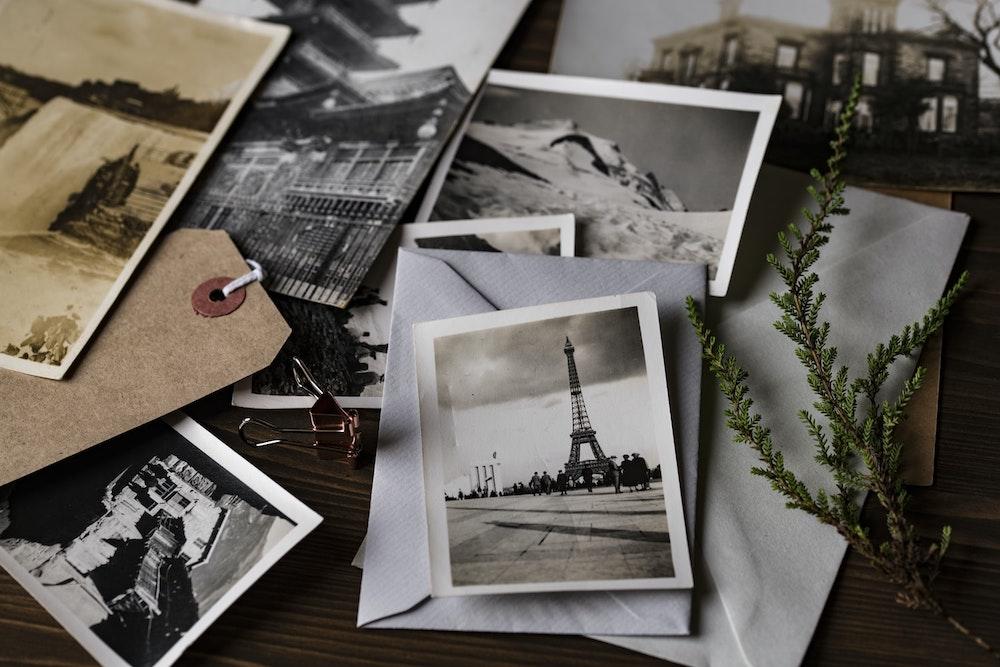 Getting The Best Vintage Prints in Paris