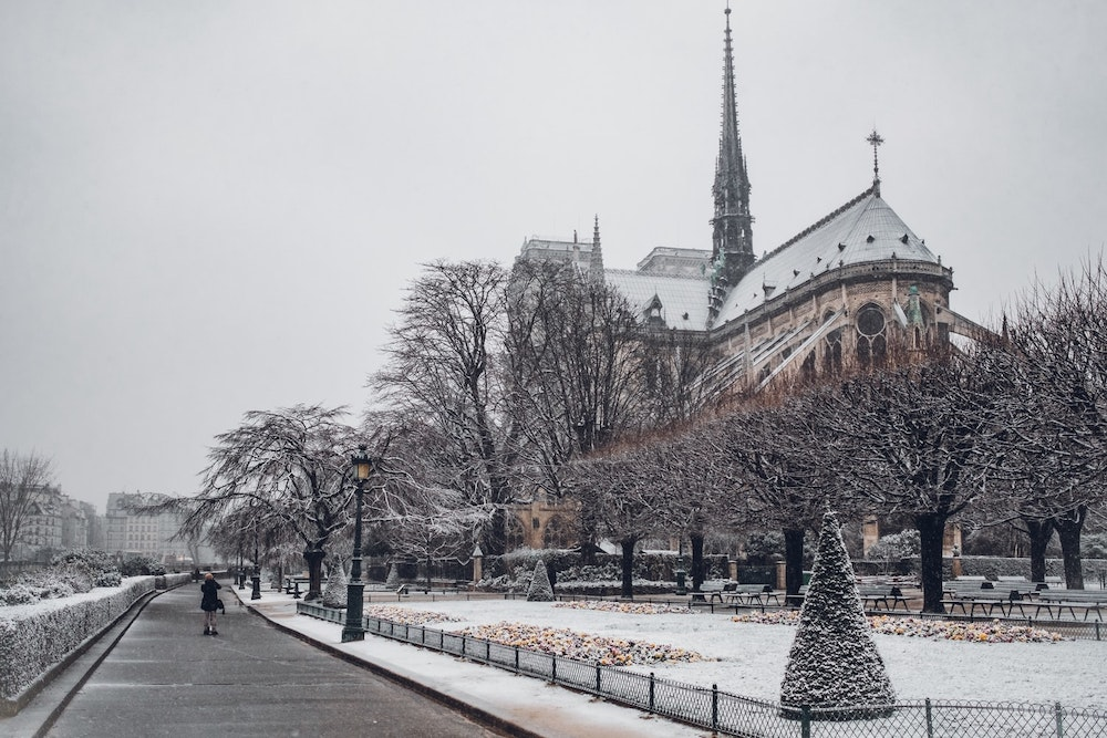 What To Expect in Paris This February 2021