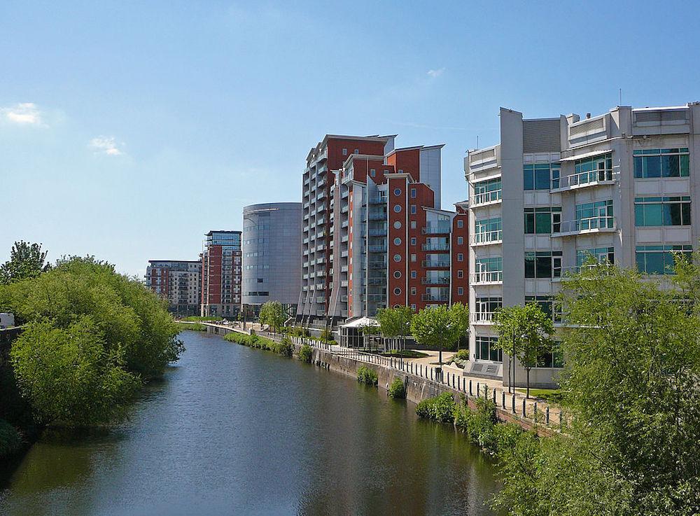Ultimate Leeds Guide by Neighborhood