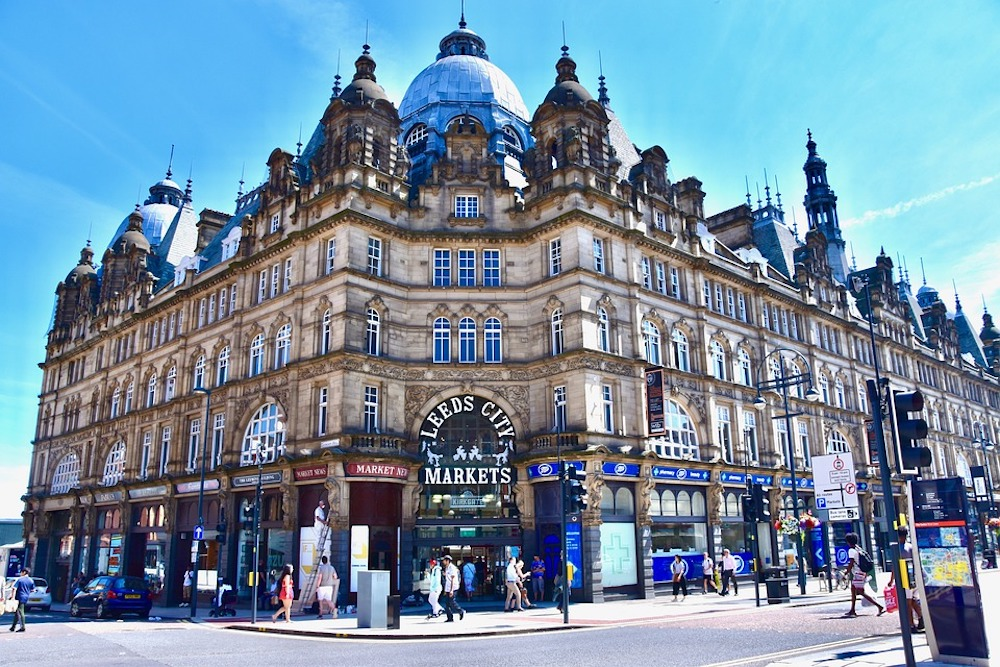 Ultimate Leeds Guide by Neighborhood