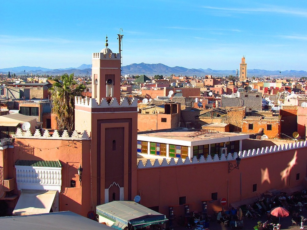 Ultimate Marrakesh Guide by Neighborhood