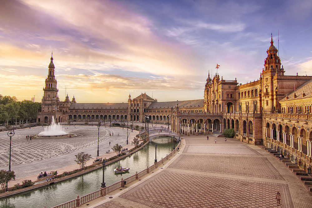 Ultimate Seville Guide by Neighborhood