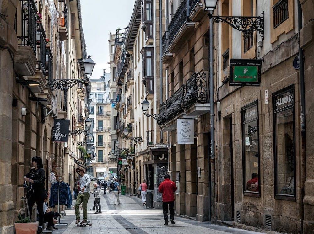Ultimate San Sebastian Guide by Neighborhood
