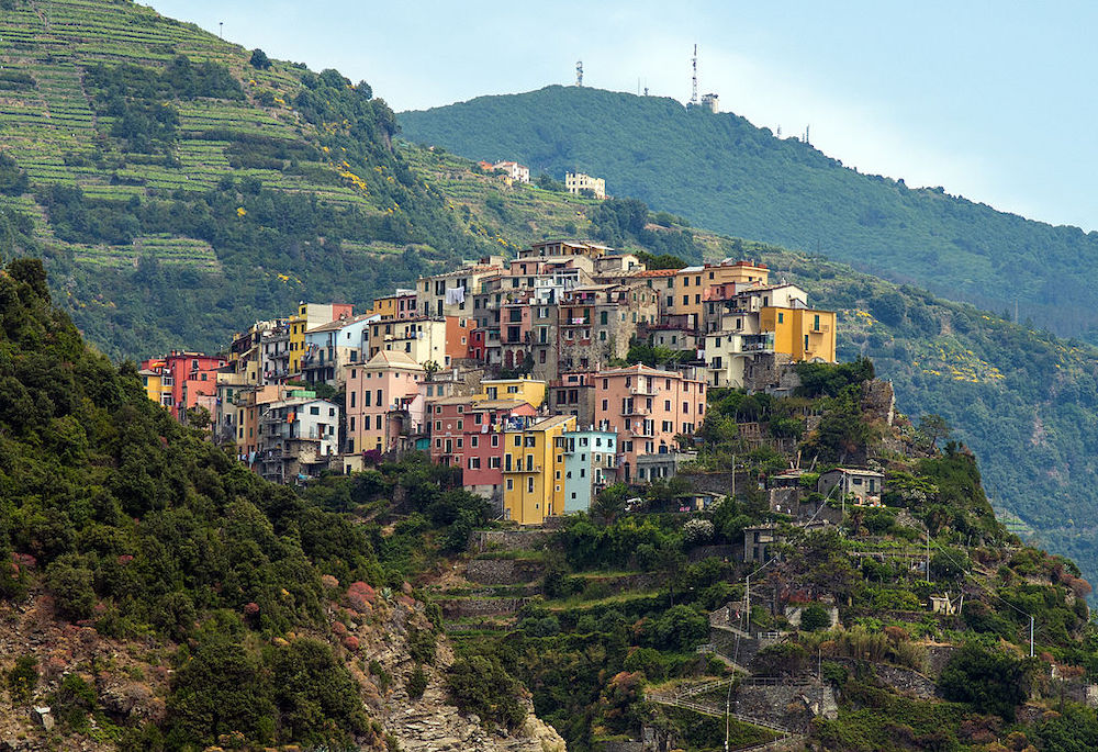 Ultimate Cinque Terre Guide by Neighborhood
