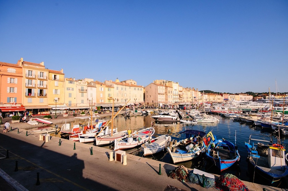 Ultimate Saint-Tropez Guide by Neighborhood