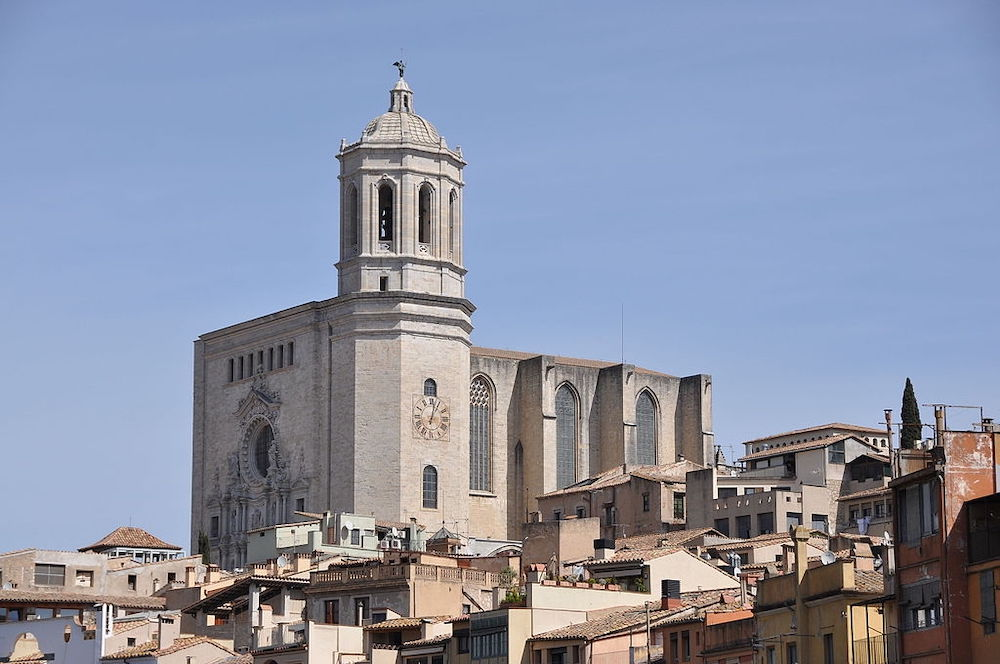 Ultimate Girona by Neighborhood