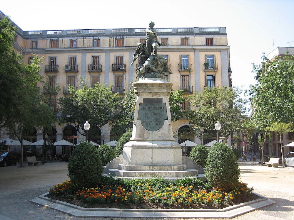 Ultimate Girona by Neighborhood