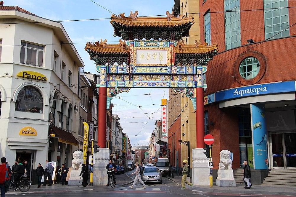 Ultimate Antwerp by Neighborhood