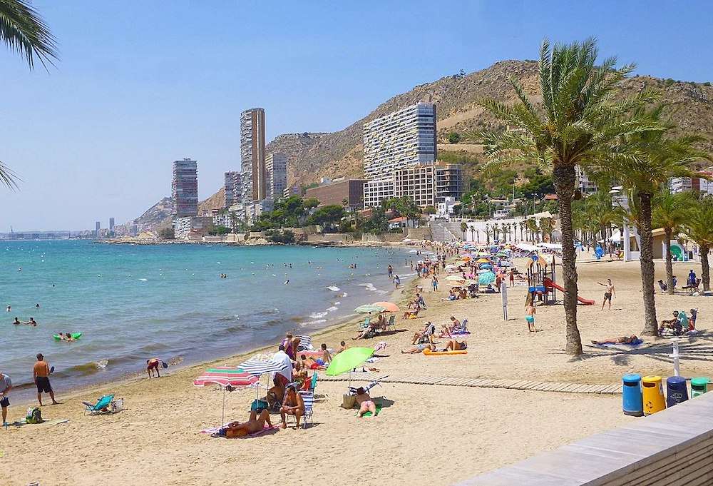 Ultimate Alicante Guide by Neighborhood