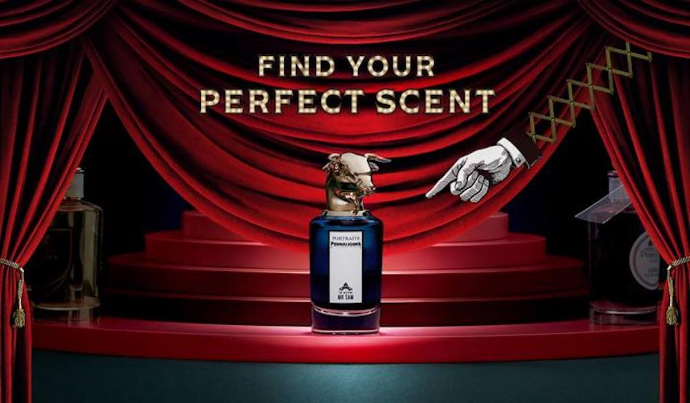 Where To Get London's Best Scents for Women