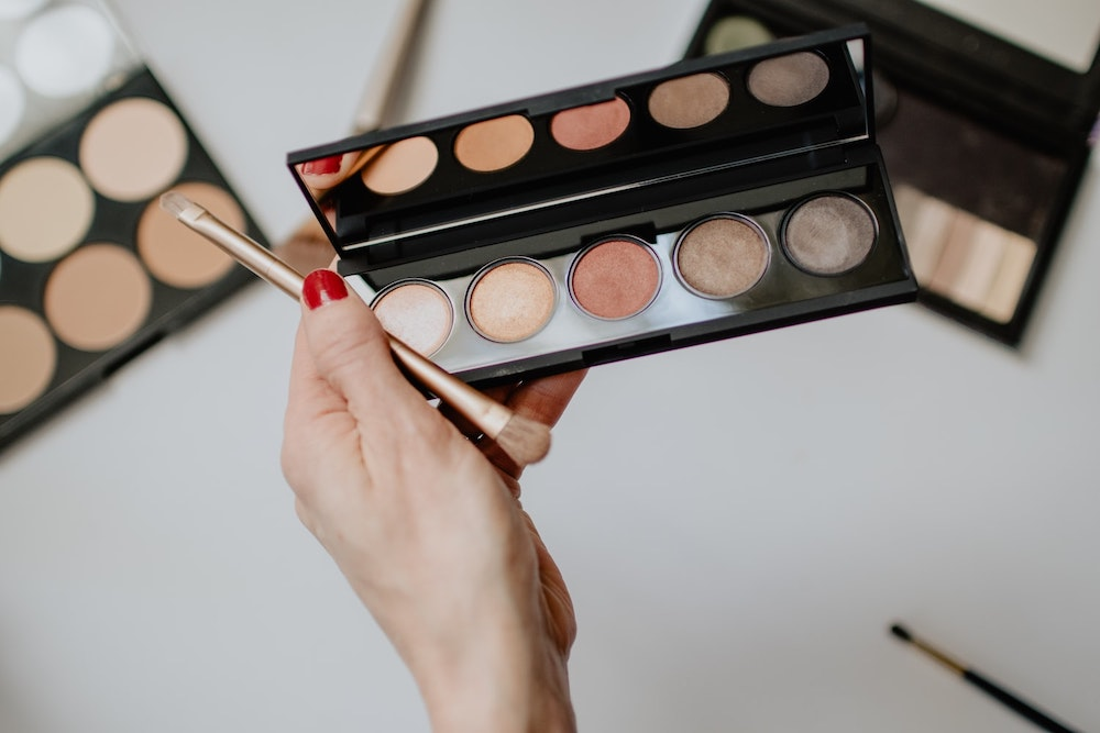Beauty Buy: Where To Get Makeup in London