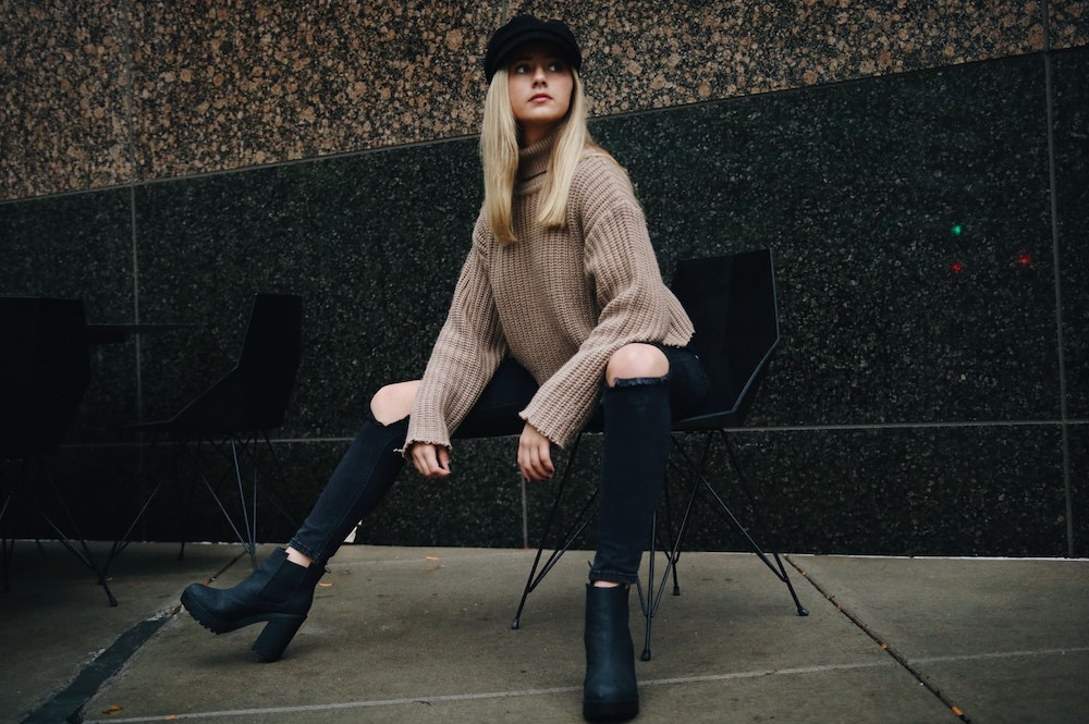 How To Dress Up Like A Londoner During Winter