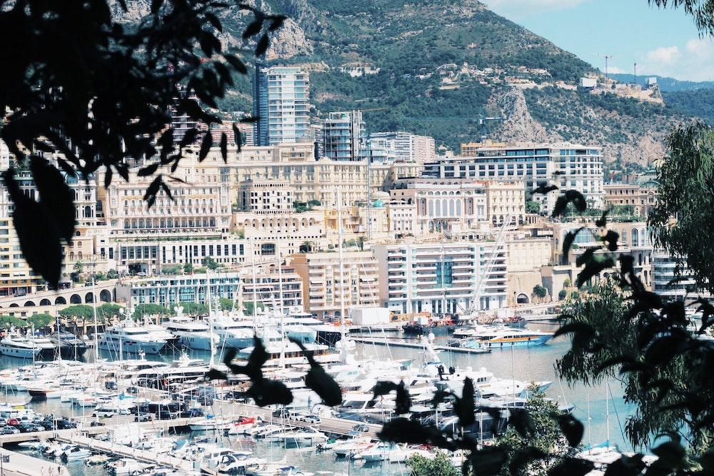 The Living Costs in Monaco