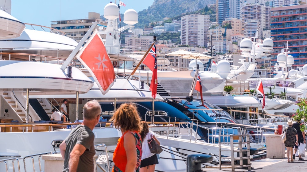 What To Do in A Day in Monaco