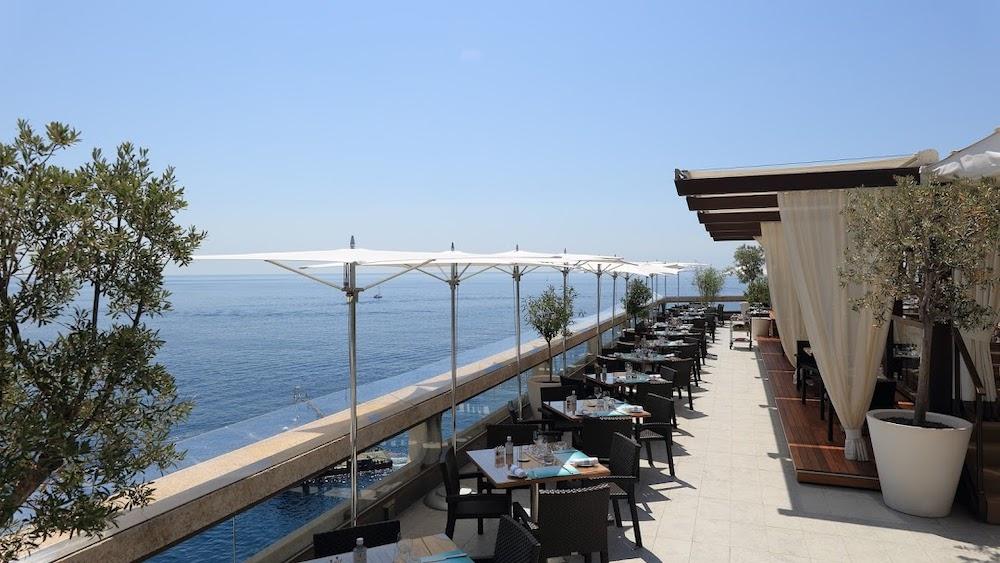Monaco's Most Notable Restaurants