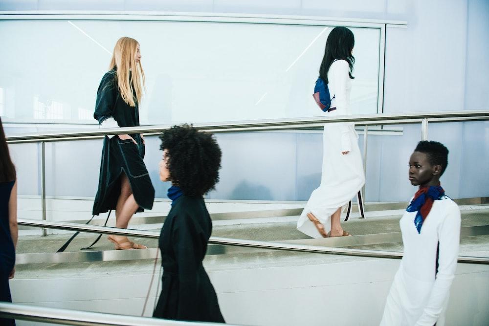 Navigating Milan Fashion Week