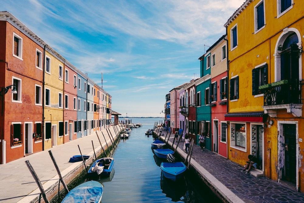 The Most Romantic Spots in Venice
