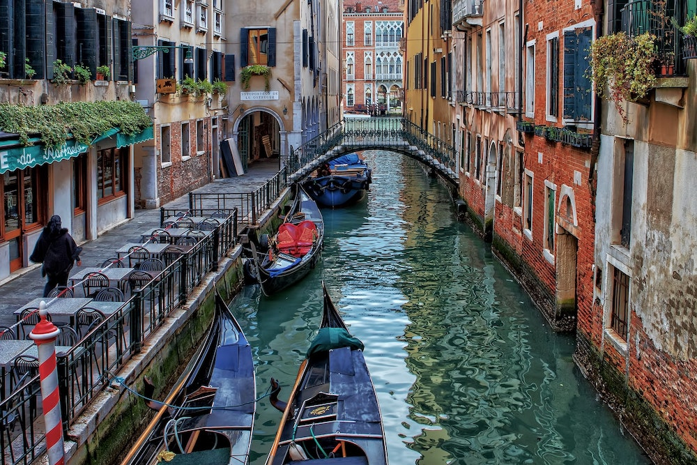 The Best Things To Do in Venice For A Day
