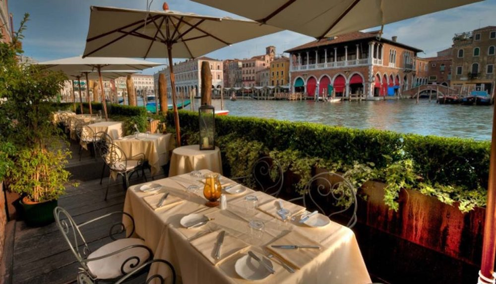 Where To Eat in Venice