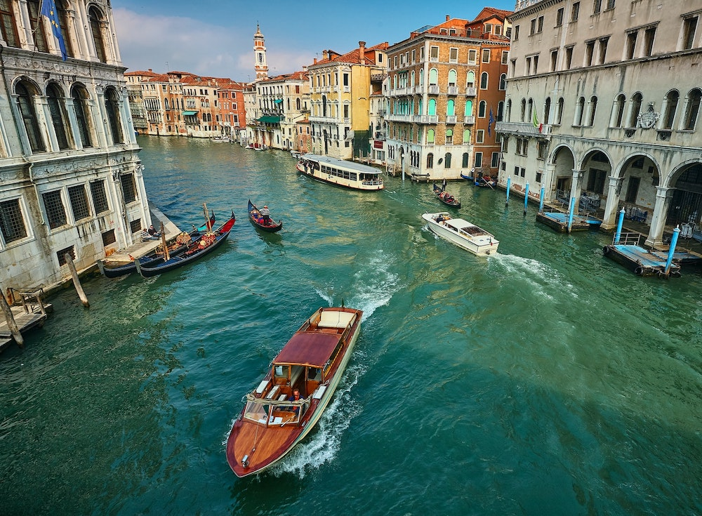 Venice Living Costs: What You Need To Know