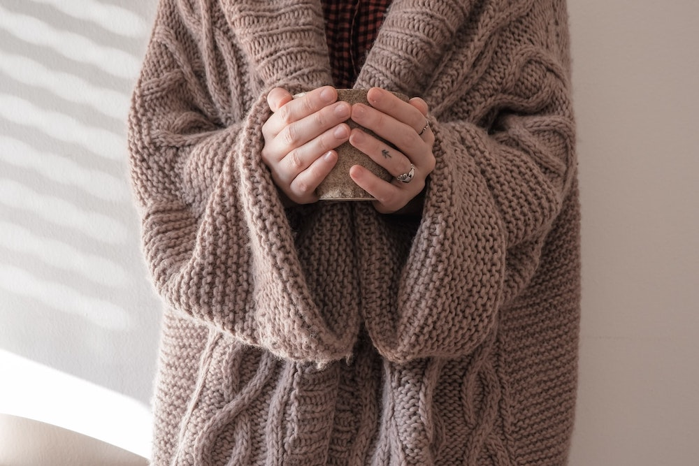 How To Dress Up Like A Spaniard For Winter