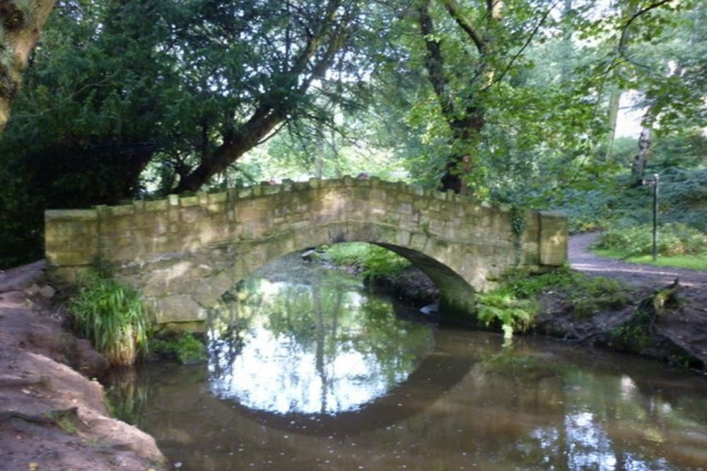 The Best Parks in Leeds