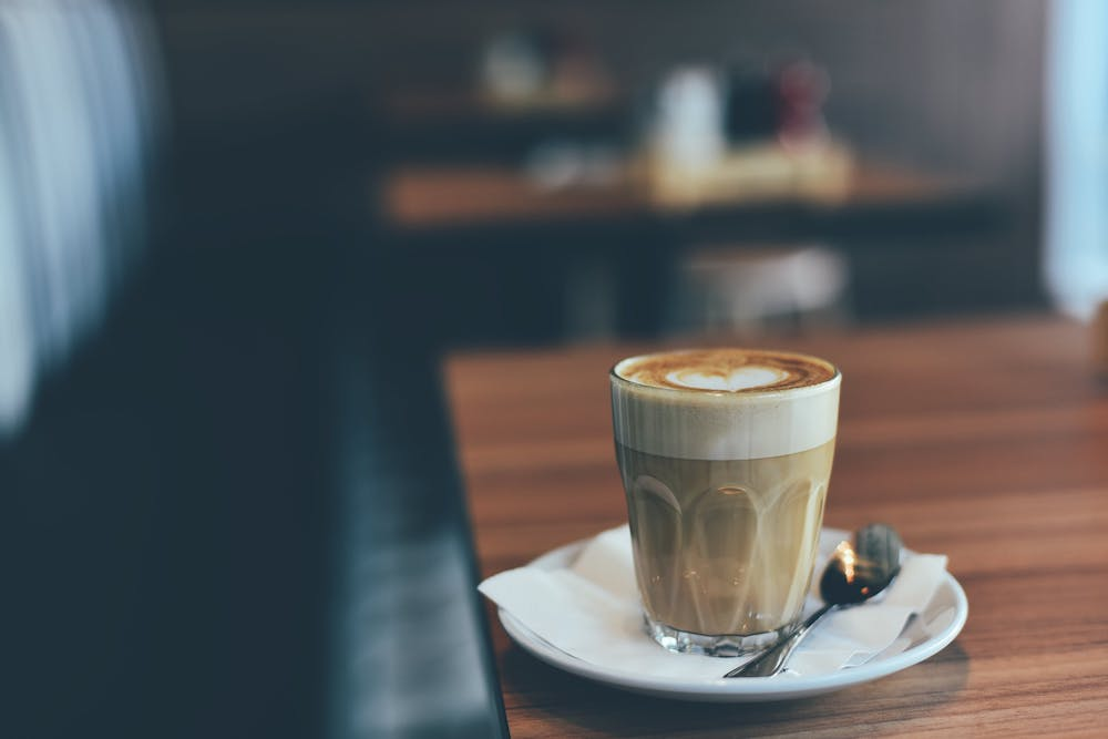 Where to Get Coffee in Nottingham