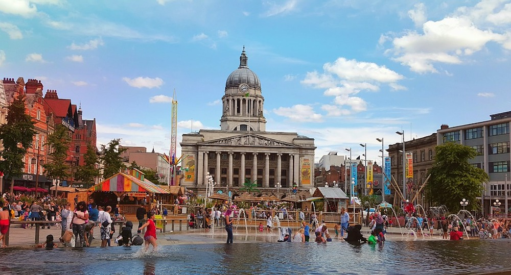 A Day in Nottingham: What To Do