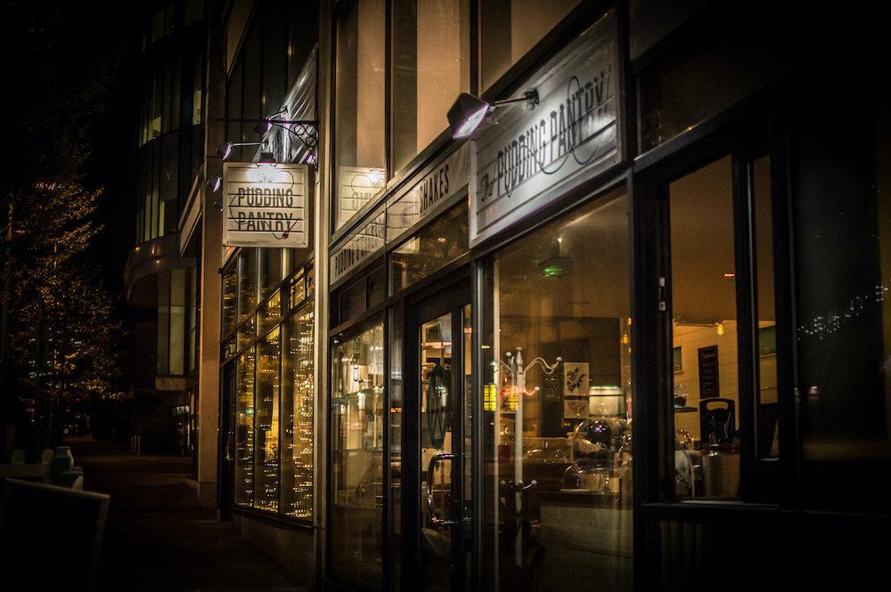 Nottingham's Finest Restaurants To Try