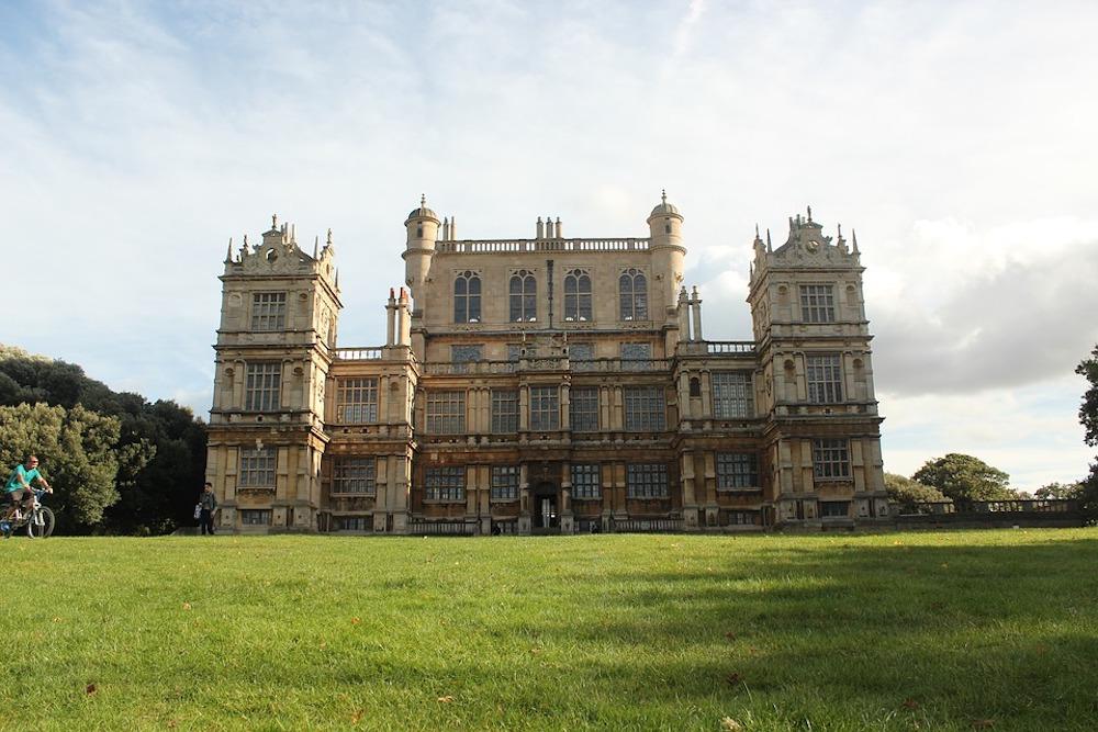 Nottingham's Top Five Most Beautiful Parks