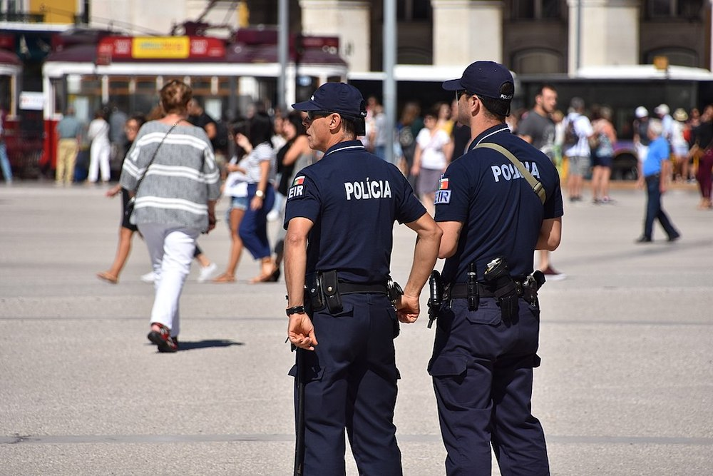 What To Know About Lisbon's Crime Rate