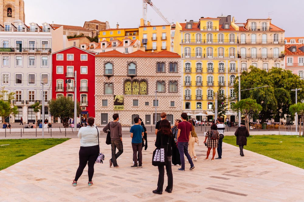 What The Living Costs Are In Lisbon
