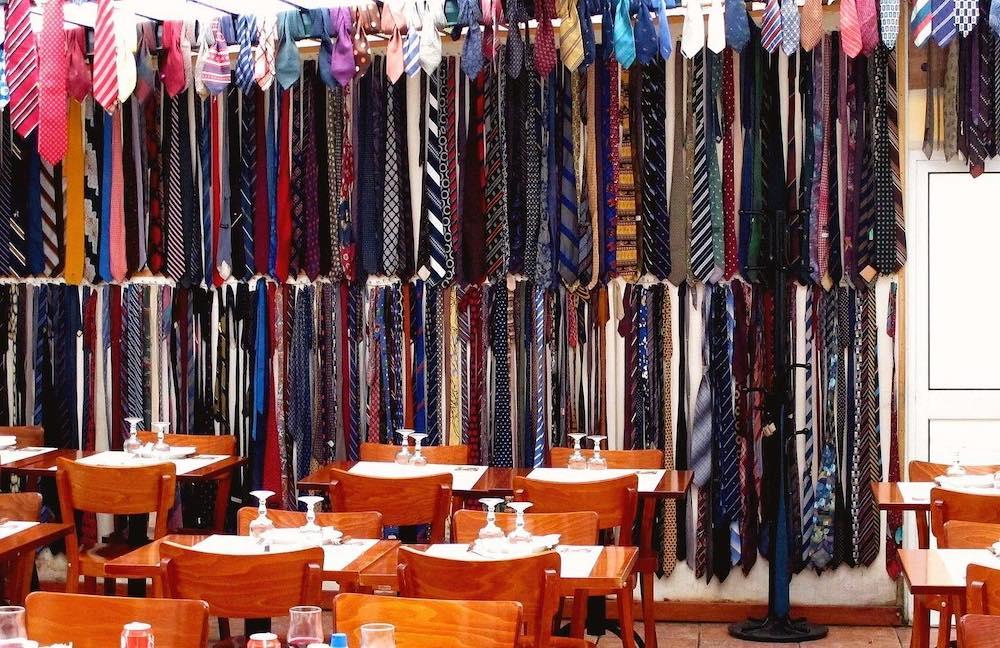 Some Of The Best Restaurants in Lisbon
