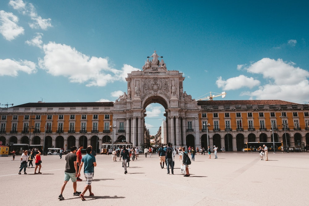 Top Five Things To Do In A Day in Lisbon