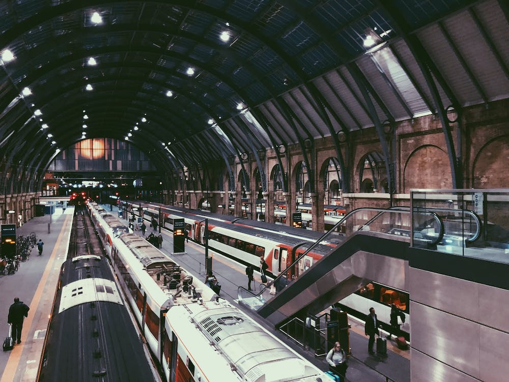 Top Tips on Navigating The Tube in London