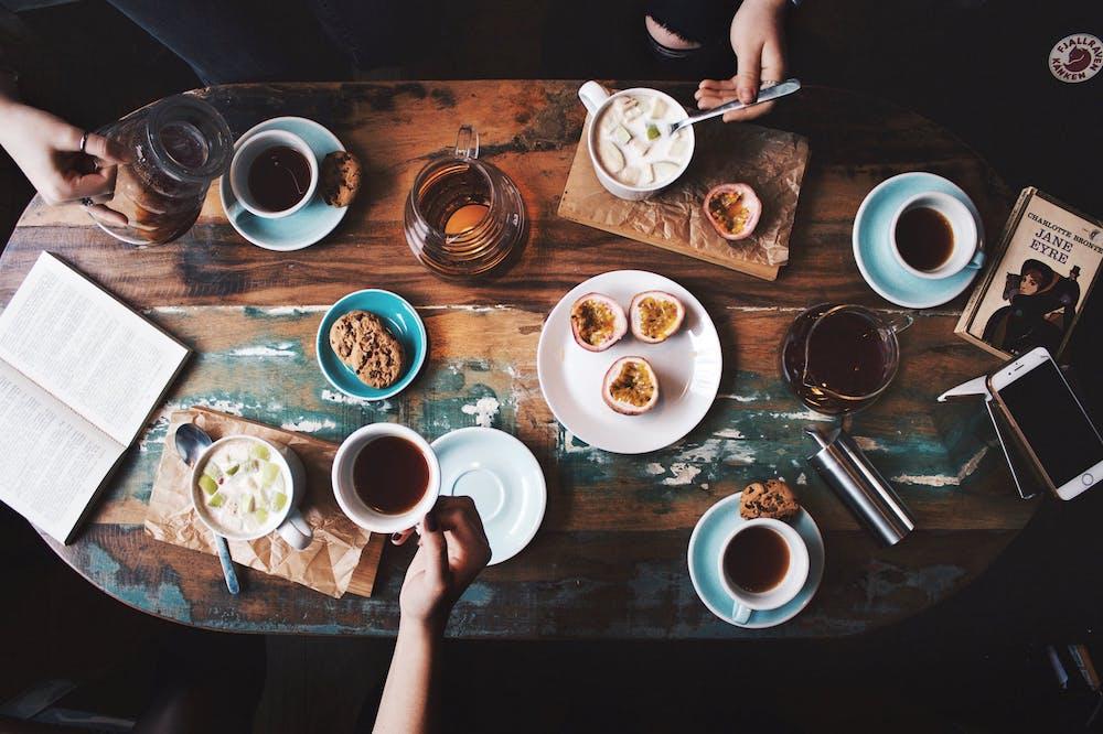 Top Five Best Coffee Shops in SoHo, London