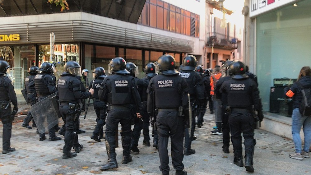 Understanding The Crime Rate In Girona