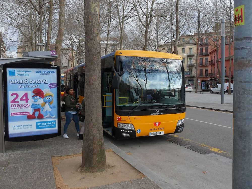 What To Know About Girona's Public Transport