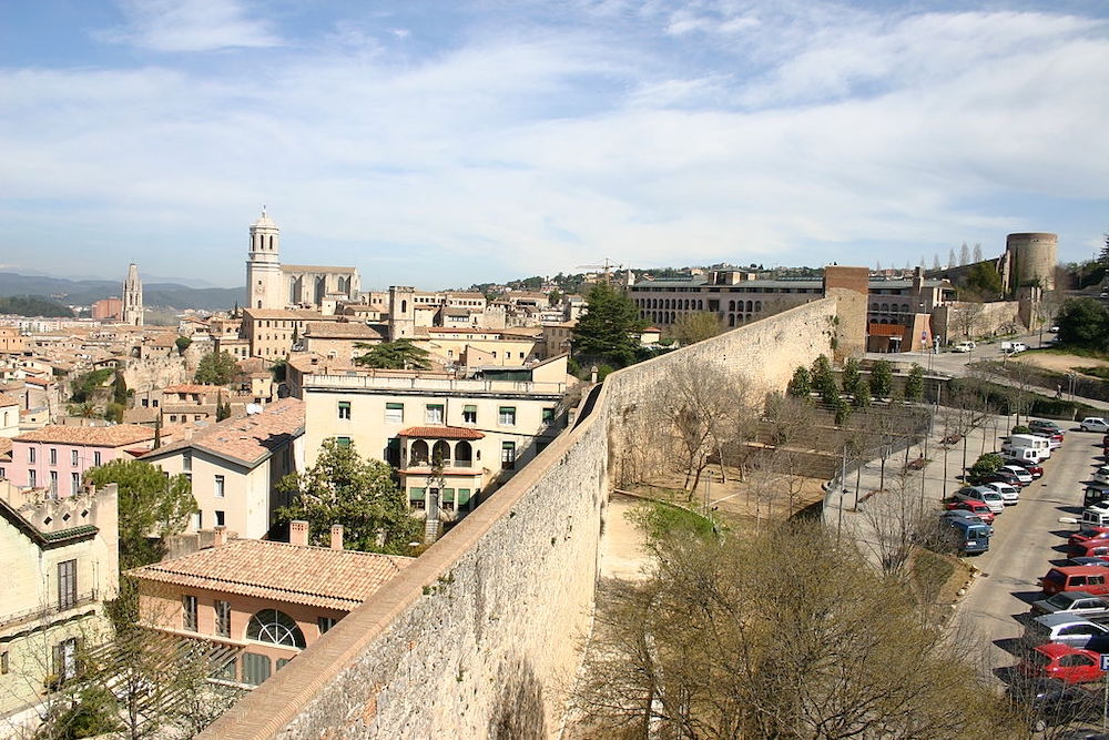 What To Do In Girona For A Day