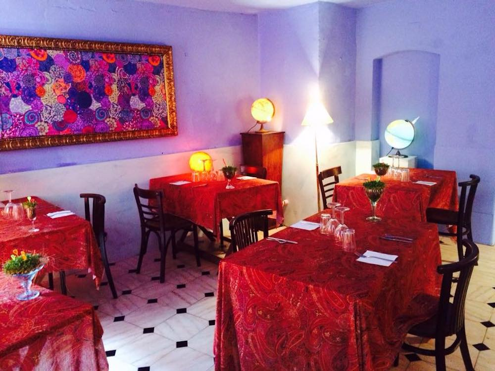 Girona's Most Delicious Restaurants