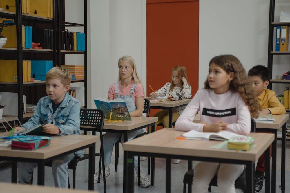 The Five Best International Schools Seville